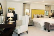 Design :: Tips and Tricks / Easy design hacks to decorate your spaces.
