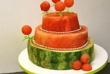 FUN FOODS / foods for parties, special occations etc. / by Jeanine Brock