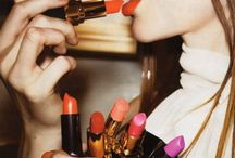 makeup <3 / by Amanda Johnstun