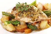 Recipes :: Dinner / Make dinner at home with these easy, homemade dinner recipes.