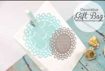 Crafts :: Gift Ideas / Give the best gift, a homemade gift.  / by Simply Designing {Ashley Phipps}