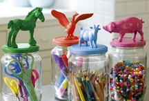 Crafty Paint Projects / by Rust-Oleum U.S.