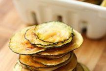 Recips :: Veggies / Creative ways to incorporate veggies and make them taste delicious.