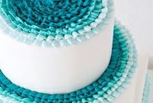 Food: Cake Decorating Ideas  / by Simply Designing {Ashley Phipps}