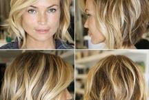 Style - Haircuts