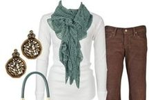 Style :: Fashion / Women's fashion tips and creative ways to put together outfits.