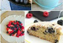 Recipes :: Breakfast / Easy breakfast recipes.