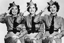 Women of WWII / by Linda Abraham
