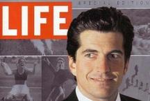 LIFE magazine / by Linda Abraham