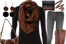 My Style / by Valerie Zinda