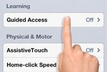 iPhone Quick Tips / Tips and tricks to getting the most out of your iPhone.