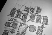 fonts/typography