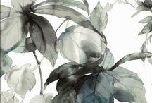 Inspiration - Watercolor