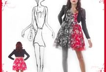 BP Styling / Inovative and Creative Fashion Ideas for Teens, College and Beyond...... / by Vivian Fundora-Pastoriza