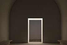 Architecture | Interior / by Rad MacCready