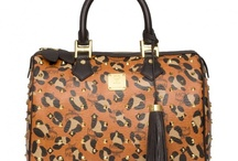 Fabulous Bags / My favorite bags have vibrant colors, bold prints and lots of texture!