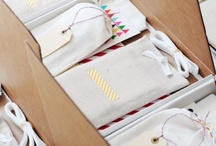 Packaging / by Yas Imamura