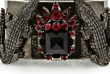 Insane Accessories / These statement pieces are guaranteed to turn heads!  / by Handbag Report