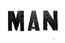 Man  / by Rad MacCready