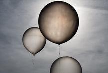 Balloons / by Rad MacCready