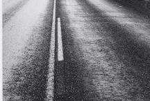 Road Less Travelled / by Rad MacCready