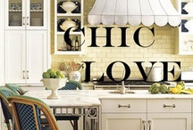 chic love