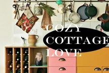 cozy cottage love