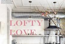 lofty love