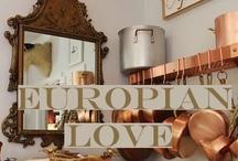 european love