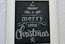 Holiday Decorating / Holiday Decor