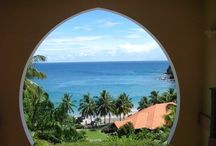 ST. LUCIA {our honeymoon destination} / Where we went on our honeymoon :)