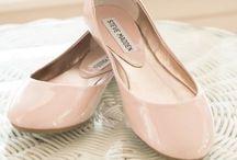Lovely Shoes / by Rocio Coello Alcantara