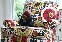 DIY - Upholstery