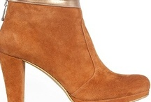 Colette Sol Fall/Winter 2012 / Collection boots and shoes