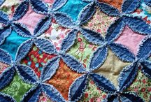 So Want to Sew - Quilts