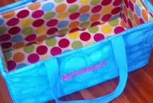 So Want to Sew - Totes/Bags