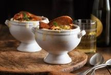 soup, how we love thee