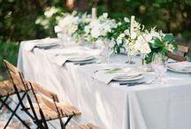 Wedding Details!