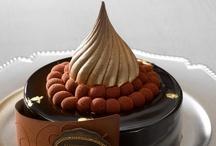 Desserts... / by Rocio Coello Alcantara
