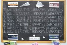 Information Literacy / by Burlington Public Library (WA)