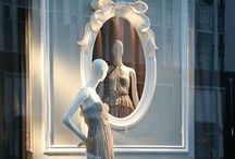 .: D I S P L A Y :. / Dramatic, Daring & Darling Displays: Visual Merchandising. Ideas & Inspirations. / by .: H E A T H E R :.
