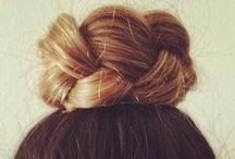 Hair / by Marisa Piñana Rovira