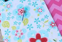 Clipboard Inspiration / I am going to try to make some clipboards.  These pretty ideas inspire me.