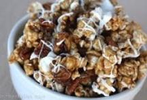 Sweet Tooth - Popcorn/Krispies