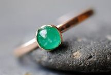 Jewelry / by Amber J