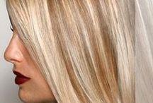 Hair Ideas / by Valerie Zinda