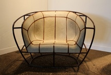Artful Chairs