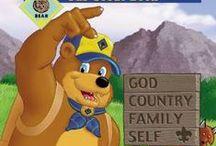 Cub Scouts - Bears