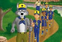 Cub Scouts - Wolf