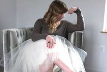 Girl, Inbetweenied / Check out my fashion and beauty blog for the average-sized, inbetweenie woman. www.girlinbetweenied.com
